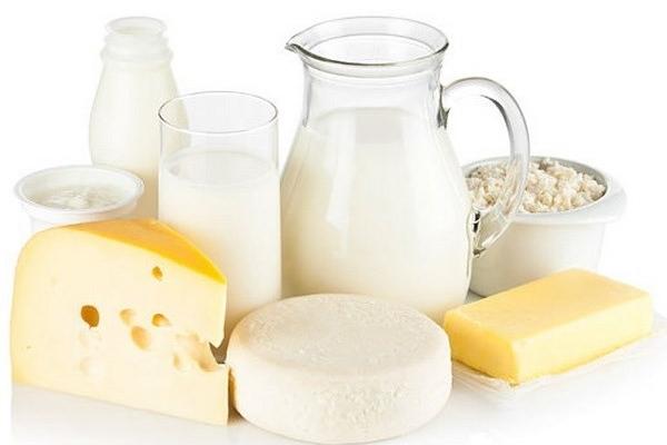 sau khi trám răng nên uống các loại sữa